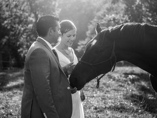 Le mariage de Bérénice et Thomas 3