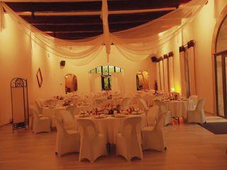 Le mariage de Nastasia et Youssouf 3