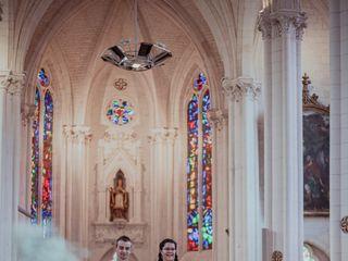 Le mariage de Marie et Jean Marc 3