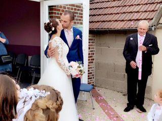 Le mariage de Vanessa et Anthony 2