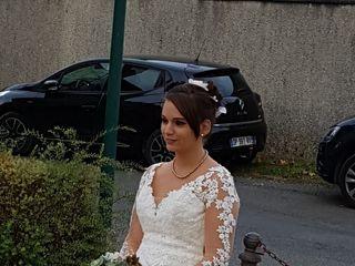 Le mariage de Vanessa et Anthony 3