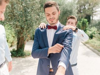 Le mariage de Joana et Adriano 3