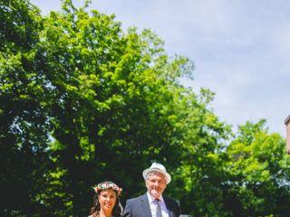 Le mariage de Lucie et Soheil 1