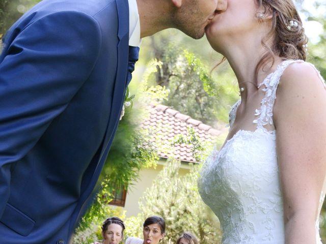 Le mariage de Cedric et Delphine à Le Perréon, Rhône 29