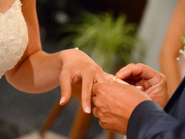 Le mariage de Cedric et Delphine à Le Perréon, Rhône 51