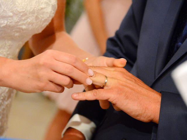 Le mariage de Cedric et Delphine à Le Perréon, Rhône 52