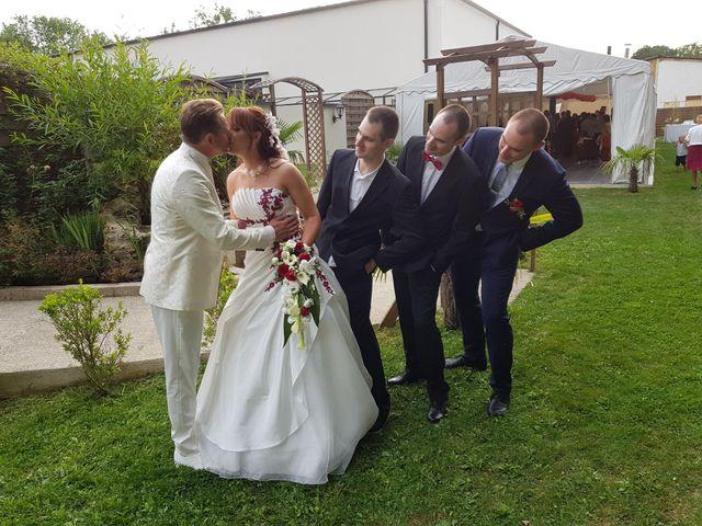Le mariage de Mike et Elodie à Lagny-sur-Marne, Seine-et-Marne 10