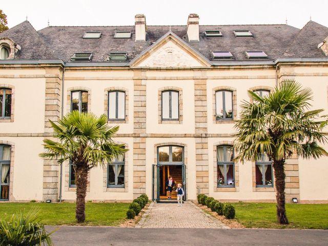 Le mariage de Michel et Véronique à Bénodet, Finistère 2