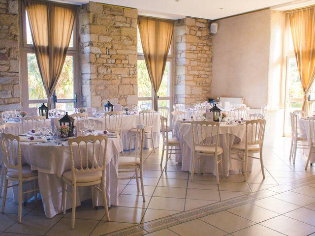 Le mariage de Michel et Véronique à Bénodet, Finistère 9