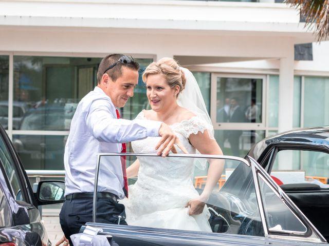 Le mariage de Michel et Véronique à Bénodet, Finistère 11