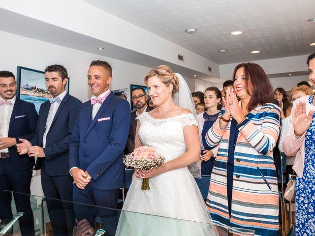 Le mariage de Michel et Véronique à Bénodet, Finistère 12