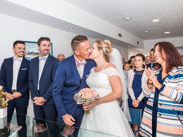 Le mariage de Michel et Véronique à Bénodet, Finistère 13