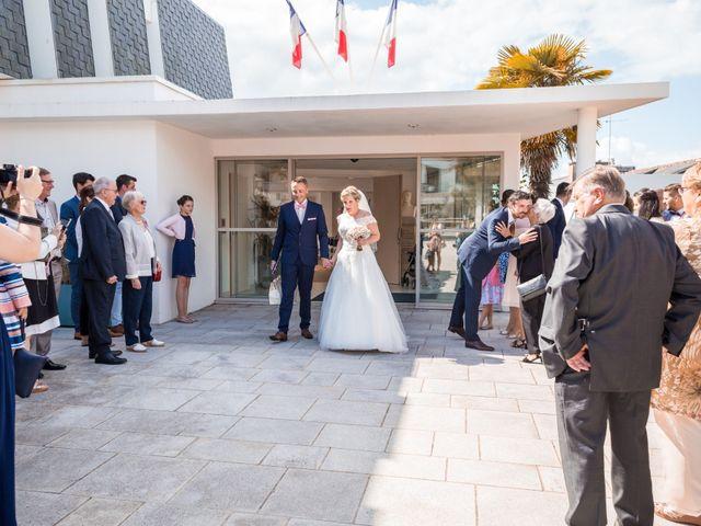 Le mariage de Michel et Véronique à Bénodet, Finistère 19