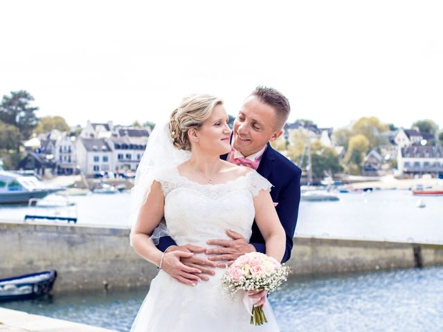 Le mariage de Michel et Véronique à Bénodet, Finistère 20