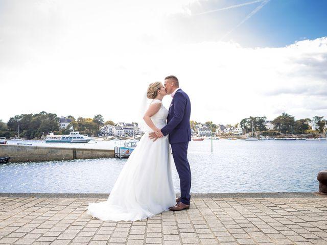Le mariage de Michel et Véronique à Bénodet, Finistère 22