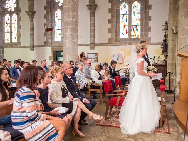 Le mariage de Michel et Véronique à Bénodet, Finistère 23