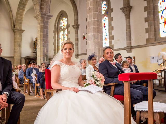 Le mariage de Michel et Véronique à Bénodet, Finistère 24