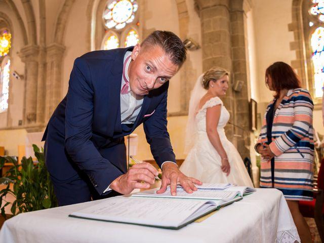 Le mariage de Michel et Véronique à Bénodet, Finistère 27