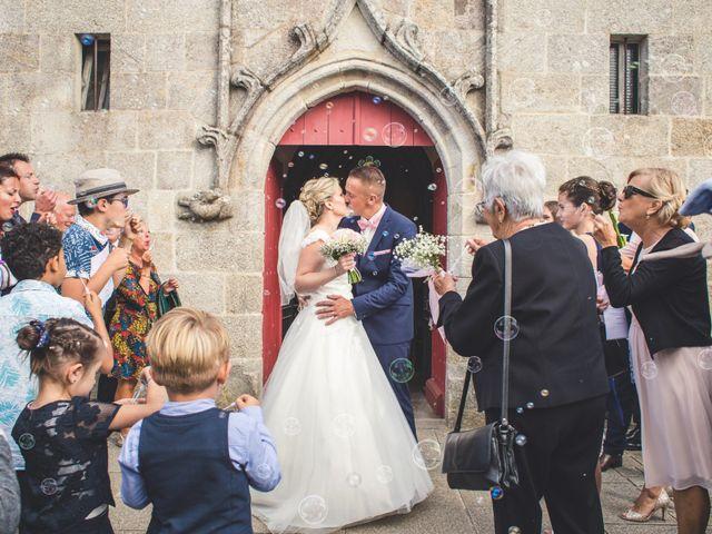 Le mariage de Michel et Véronique à Bénodet, Finistère 29