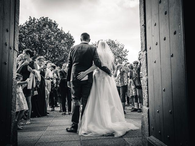 Le mariage de Michel et Véronique à Bénodet, Finistère 30