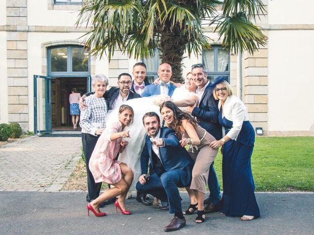 Le mariage de Michel et Véronique à Bénodet, Finistère 36