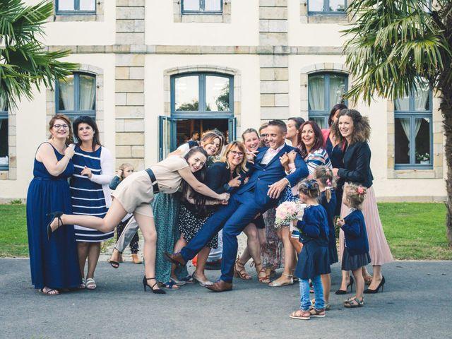 Le mariage de Michel et Véronique à Bénodet, Finistère 38