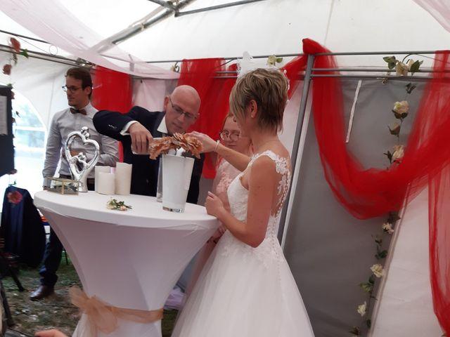 Le mariage de David et Béa à Laval, Mayenne 6