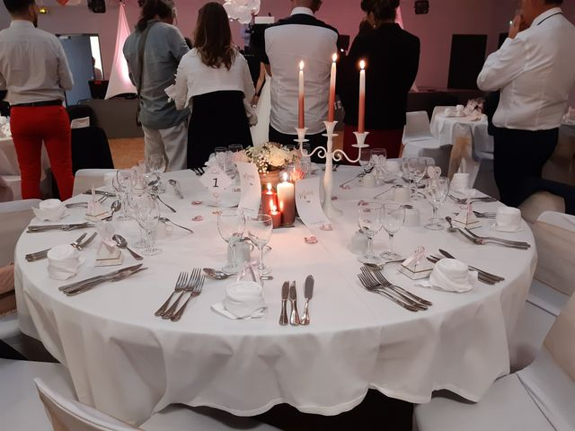 Le mariage de David et Béa à Laval, Mayenne 8