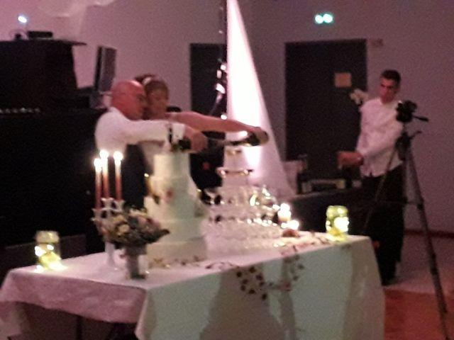 Le mariage de David et Béa à Laval, Mayenne 9