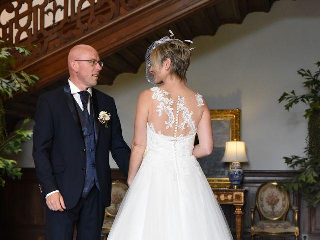 Le mariage de David et Béa à Laval, Mayenne 10