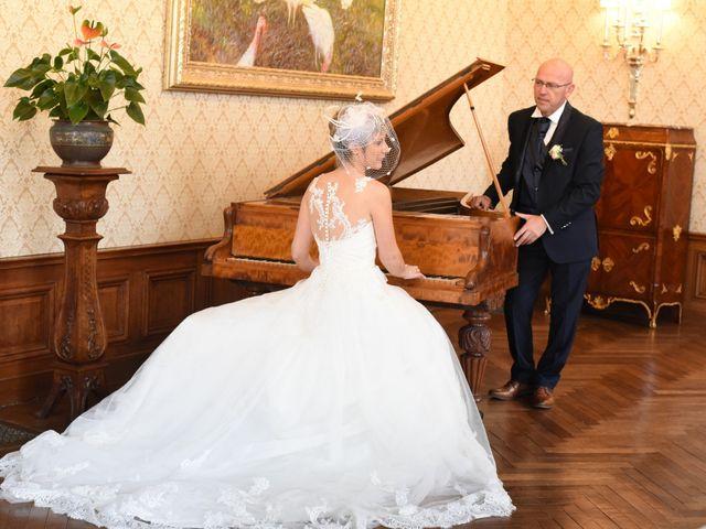Le mariage de David et Béa à Laval, Mayenne 3