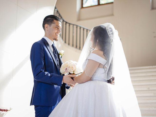 Le mariage de Maxence et Fouzia à Lille, Nord 13