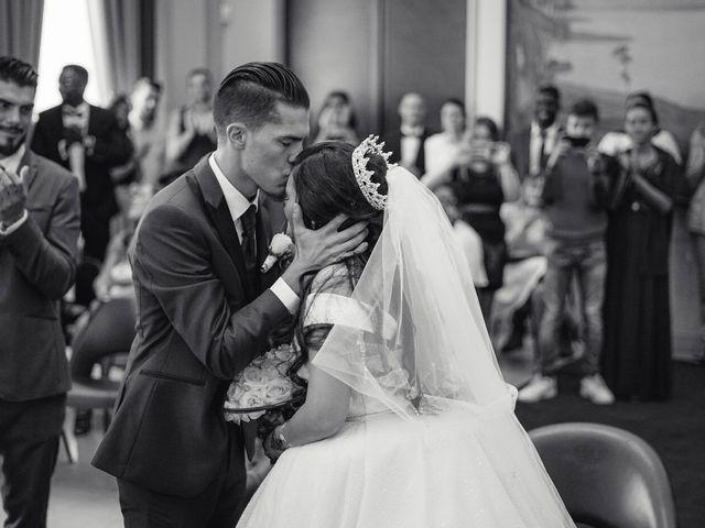 Le mariage de Maxence et Fouzia à Lille, Nord 20