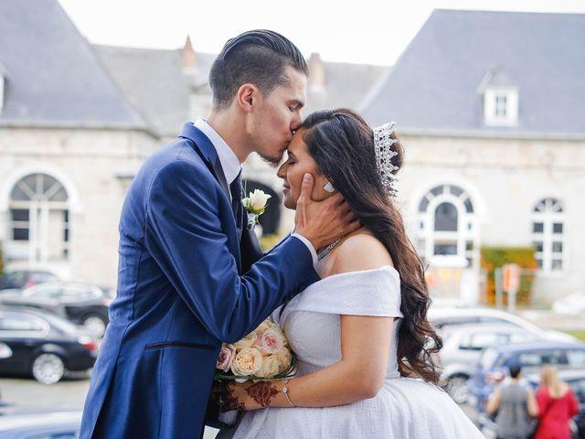 Le mariage de Maxence et Fouzia à Lille, Nord 21