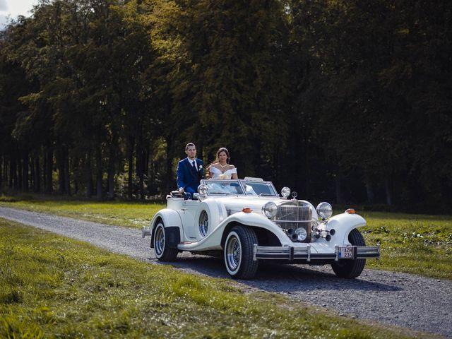 Le mariage de Maxence et Fouzia à Lille, Nord 25