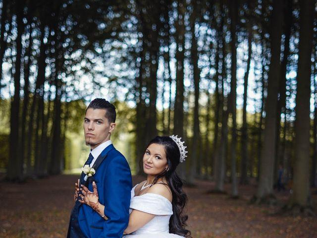 Le mariage de Maxence et Fouzia à Lille, Nord 29