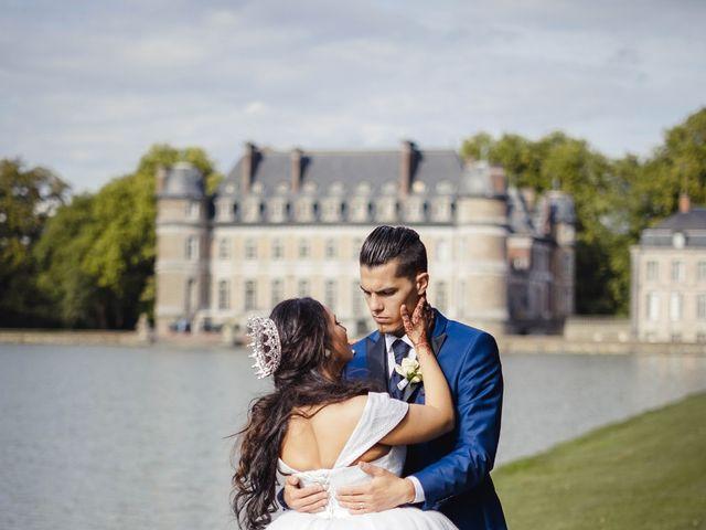 Le mariage de Maxence et Fouzia à Lille, Nord 31