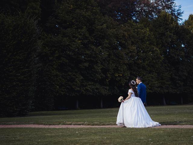 Le mariage de Maxence et Fouzia à Lille, Nord 40
