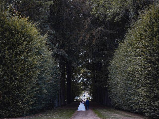 Le mariage de Maxence et Fouzia à Lille, Nord 42