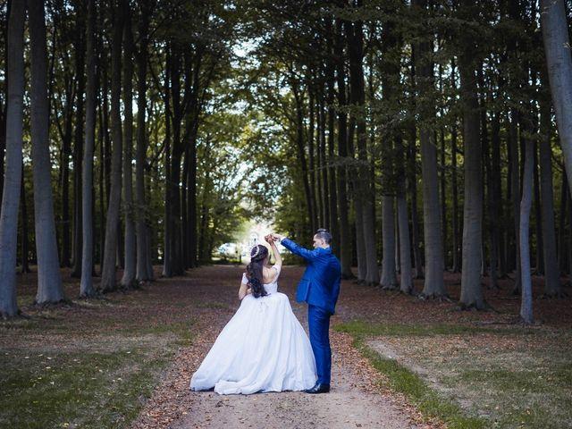 Le mariage de Maxence et Fouzia à Lille, Nord 45