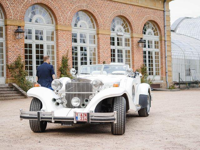 Le mariage de Maxence et Fouzia à Lille, Nord 59