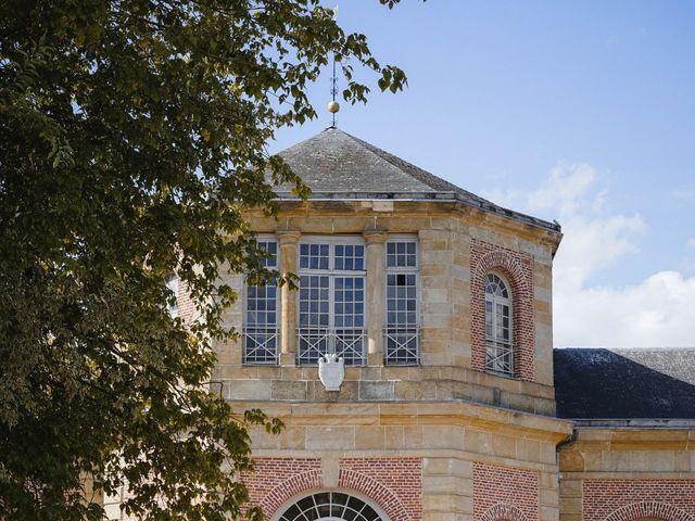 Le mariage de Maxence et Fouzia à Lille, Nord 62