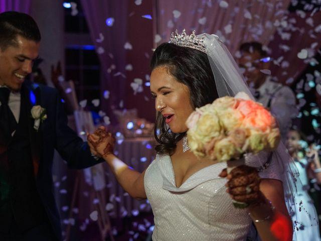 Le mariage de Maxence et Fouzia à Lille, Nord 87