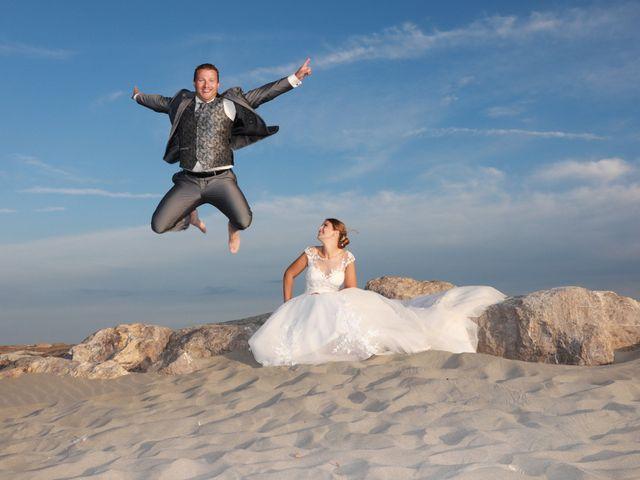 Le mariage de Marion et Grégoire