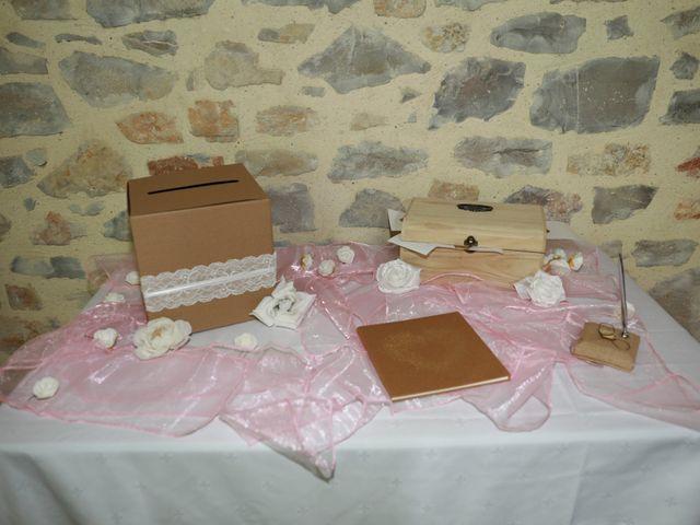 Le mariage de Grégoire et Marion à Aubais, Gard 17