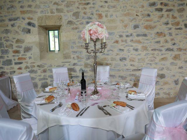 Le mariage de Grégoire et Marion à Aubais, Gard 19