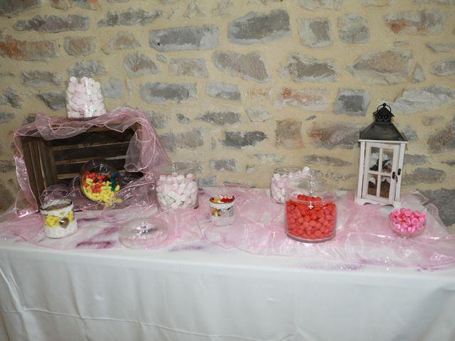 Le mariage de Grégoire et Marion à Aubais, Gard 20
