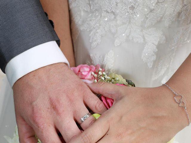 Le mariage de Grégoire et Marion à Aubais, Gard 24