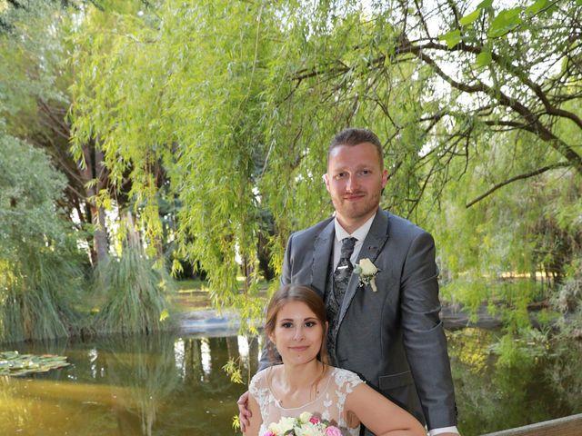 Le mariage de Grégoire et Marion à Aubais, Gard 31