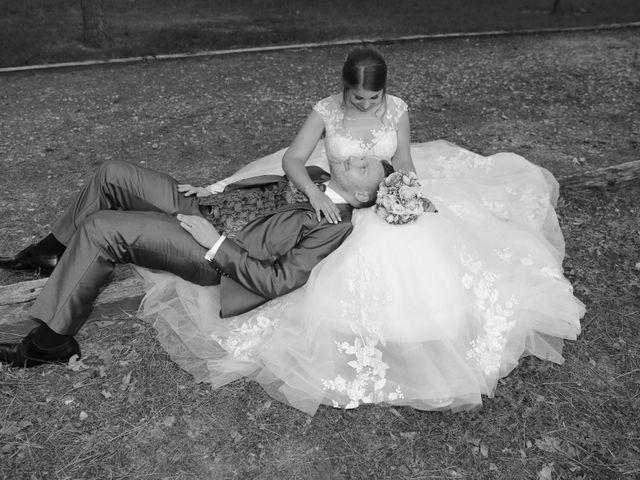 Le mariage de Grégoire et Marion à Aubais, Gard 38
